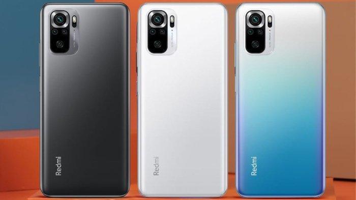 Redmi Note 10S Turun Harga, Simak Update HP Xiaomi Selengkapnya Per September 2021