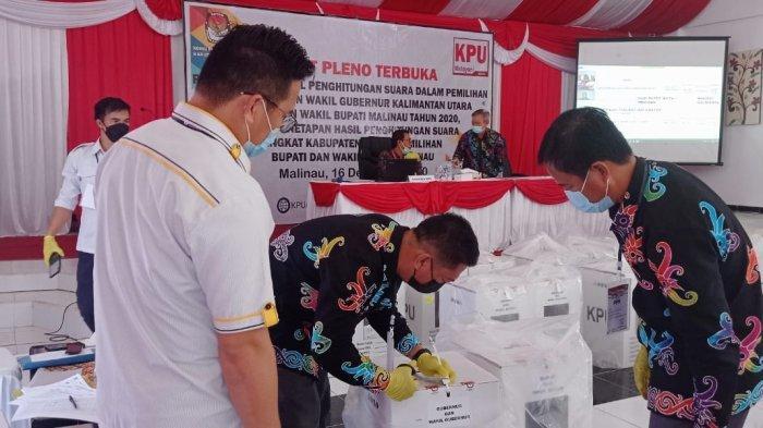 Jhonny Laing Impang-Muhrim Tuding Pengawas Pemilu Tak Netral di Pilkada, Ini Reaksi Bawaslu Malinau