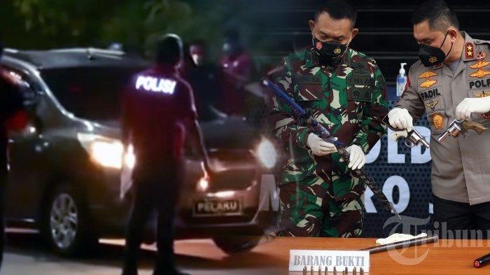 Tak Terima Komnas HAM Sebut Pengawal Habib Rizieq Tertawa saat Bentrok dengan Polisi, FPI Bereaksi