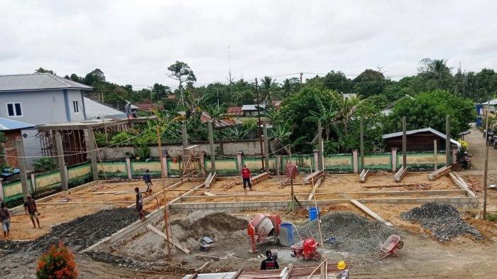 Gelontorkan Dana Rp 43 Miliar, Disdikbud Malinau Renovasi 10 Sekolah, Berikut Daftar Sekolahnya