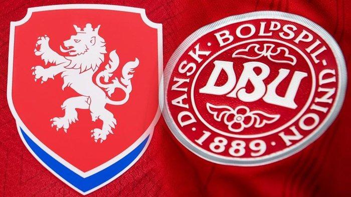 Berlangsung Live Streaming Rep Ceko vs Denmark Euro 2020 Siaran Langsung RCTI, Skor 0-0