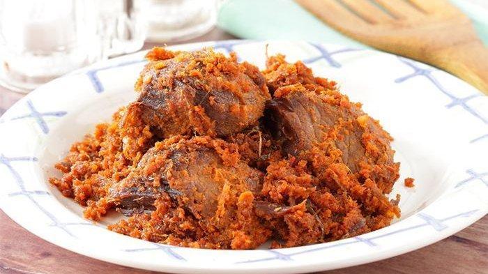 Aneka Resep Rendang Sapi untuk Lebaran dan Tips Masak Daging Sampai Empuk Pakai Rice Cooker