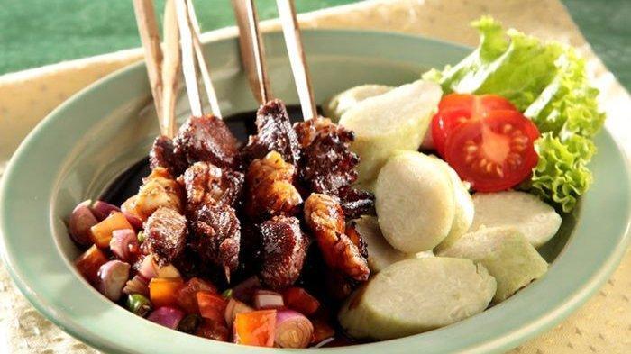 Kumpulan Resep Sate Kambing Enak dan Sederhana Serta Tips Olah Daging Agar Empuk Tanpa Presto
