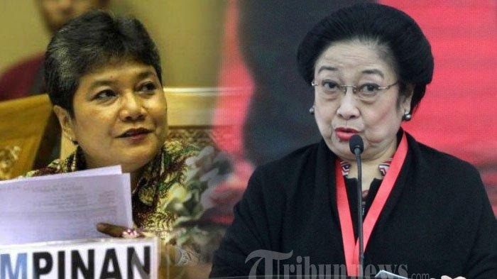 Beraninya Anak Buah Megawati di PDIP Tolak Vaksin Corona, Ngaku Rela Jual Mobil Demi Bayar Sanksi
