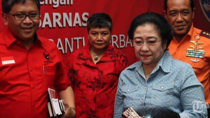 PDIP Tak Diam Buntut Ribka Tjiptaning Tolak Vaksin Sinovac, Begini Nasib Anak Buah Megawati di DPR