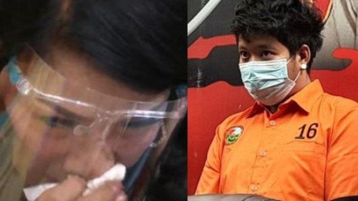 Rita Sugiarto, Tersangka penyalahgunaan narkotika jenis sabu, Raffi Zimah