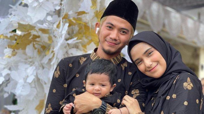 Rizki DA Sempat Jatuhkan Talak,  Kini Pilih Rujuk, Nikahi Nadya Mustika Rahayu di Medan