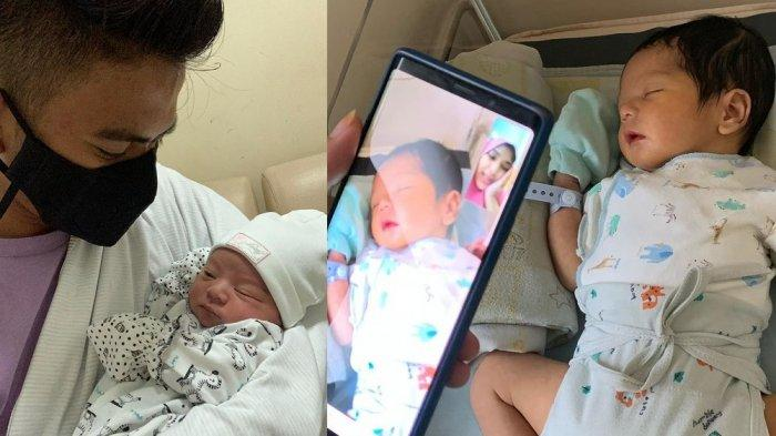 Sejak Ada Syaki Ramadhan, Rizki DA Sering ke Bandung: Kalau Emang Lowong Nemuin Istri dan Anak