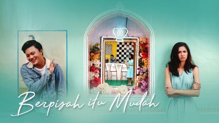 Kunci Gitar dan Lirik Lagu Berpisah Itu Mudah - Rizky Febian feat Mikha Tambayong: Percayalah Sayang