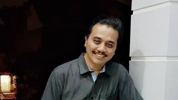 Harta Presiden Jokowi Naik Rp 8,9 M Selama Pandemi Covid-19, Roy Suryo Kirim Surat Pertanyakan Cara
