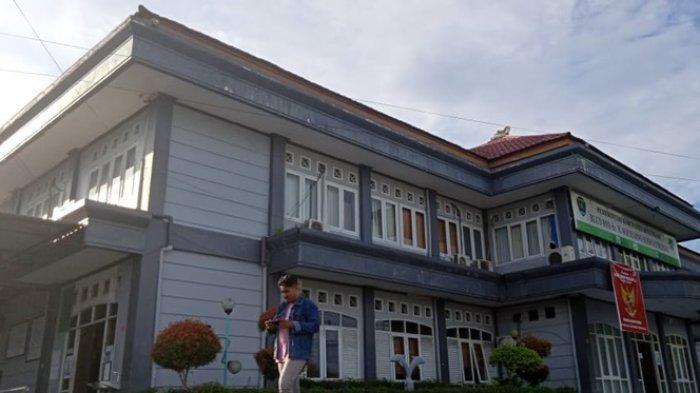 RSUD Soemarno Sastroatmodjo Hampir Penuh, Pemkab Bulungan Siapkan 3 Puskesmas Penyangga