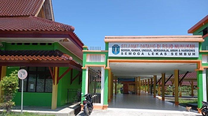 Ruang ICU Covid-19 RSUD Nunukan Hampir Penuh, Direktur Wacanakan Pasok Oksigen dari Tawau Malaysia