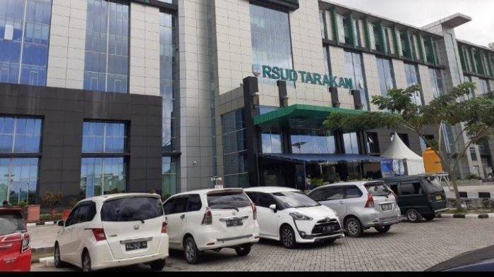 Jelang Tes Kesehatan Paslon Gubernur Kaltara, RSUD Tarakan Siapkan 20 Dokter