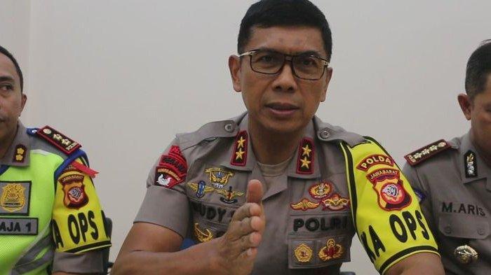 Jasad Ali Kalora Teroris Poso Tergeletak Sambil Gendong Ransel, Jenderal Polisi Beri Penjelasan
