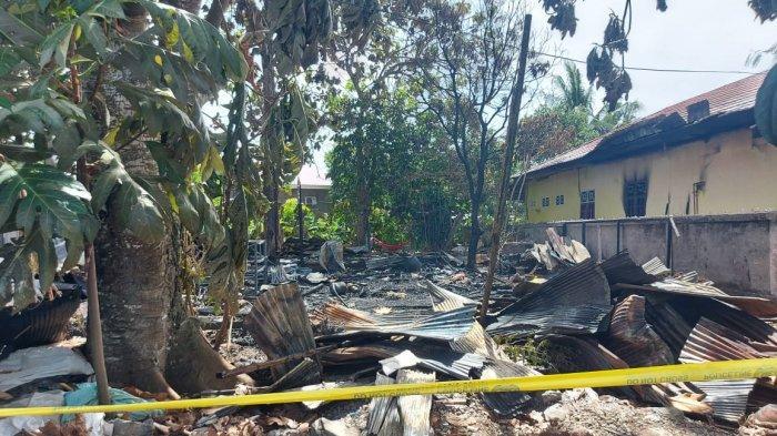 Rumah dan Mobil Terbakar, Petani Bibit Dituntut Ganti Rugi Tetanganya: Saya Usahakan Semampunya
