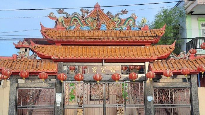 Perayaan Imlek di Tengah Pandemi Covid-19, Etnis Tionghoa Tanjung Selor tak Gelar Pesta & Barongsai