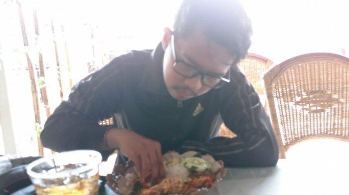 Harga Bersahabat, Rumah Makan Taliwang Tarakan Tawarkan Hidangan Prasmanan dengan Menu Mewah