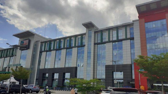 Angka Kasus Covid-19 di Indonesia Mulai Turun, Persi Minta Rumah Sakit Tetap Waspada dan Siaga