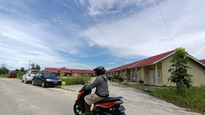 Potensi PAD Bagi Tarakan, Rusus di Kelurahan Juata Permai Belum Dihibahkan Kementerian Perumahan