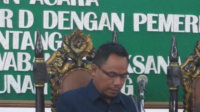 Partai Ummat Siap Berkibar di Kaltara, Eks Ketua DPRD Tarakan Bergabung ke Partai Besutan Amien Rais