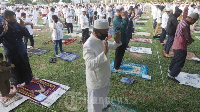 Kumpulan Ucapan Selamat Idul Adha 1442 H, Berbahasa Indonesia dan Inggris, Cocok Dibagikan di Medsos