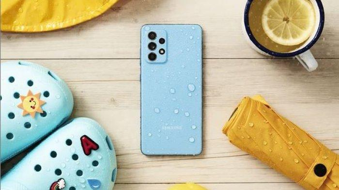Kantongi Sertifikast TKDN Kemenperin, Samsung Galaxy A52s 5G Dipastikan Masuk Pasaran Indonesia