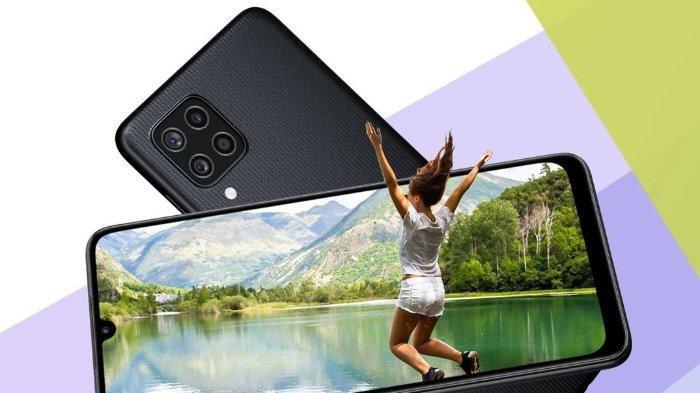 Resmi Dirilis, Simak Spesifikasi Samsung Galaxy F22: Baterai 6000 mAh, Harga Rp 2 Jutaan
