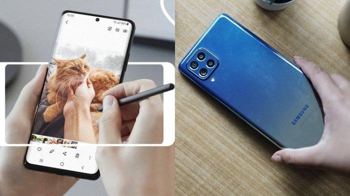 Dijual Mulai dari Rp 900 ribuan, Simak Update Harga HP Samsung Terlengkap Bulan Juni 2021