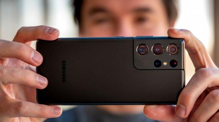 Update Harga HP Samsung Bulan Juli 2021: Galaxy M21 Dibanderol Mulai dari Rp 2 Jutaan