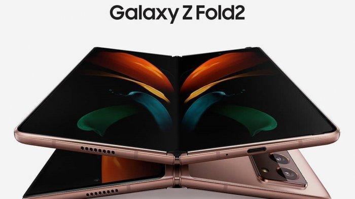 UPDATE Harga HP Samsung Bulan Juni 2021, Mulai dari Galaxy A32, A52 hingga Galaxy Z Fold2