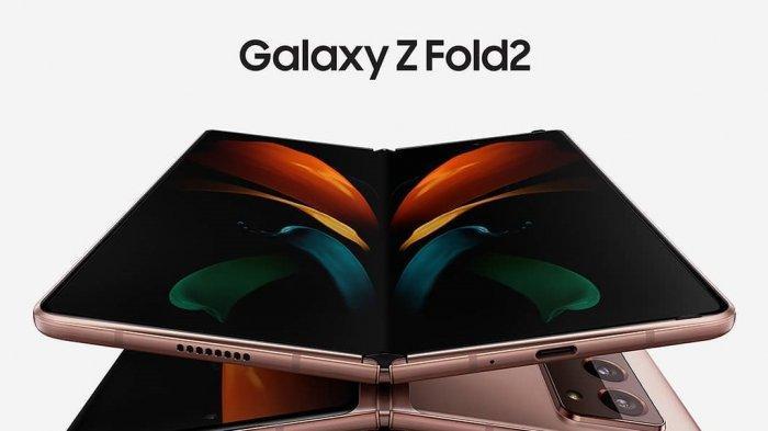Update Harga HP Samsung Juni 2021, Termurah Mulai Rp 900 Ribuan dan Termahal Rp 33 Jutaan