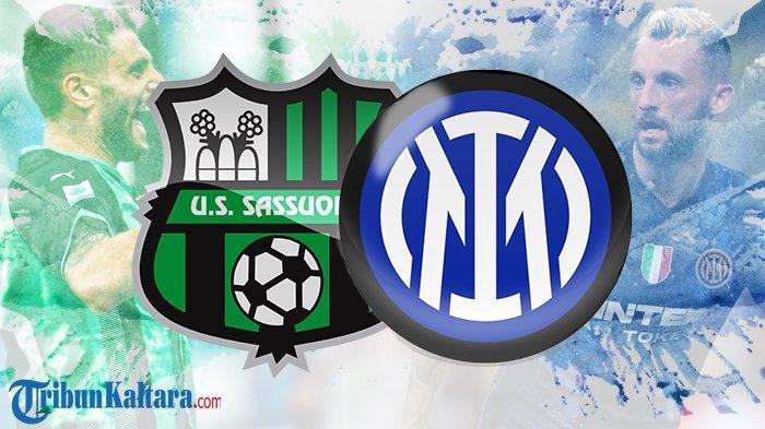 Tantang Sassuolo di Liga Italia, Inter Milan Dalam Tekanan, Tayang Siaran Langsung di RCTI Plus