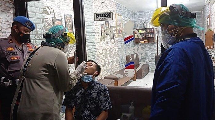 Update Tambah 62, Kasus Covid-19 Nunukan jadi 5.454, Lagi 1 Pasien Meninggal Dunia & 28 Orang Sembuh