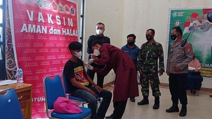 UPDATE Tambah 47, Kasus Konfirmasi Covid-19 di Malinau Berjumlah 1.162, 2 Pasien Meninggal Dunia