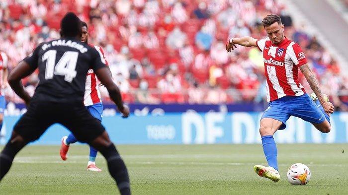 Chelsea Datangkan Saul Niguez, Skuat Thomas Tuchel Semakin Mentereng, Sinyal Bahaya Bagi Klub Rival