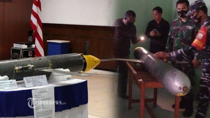 Faktor Kuat Seaglider Digunakan China untuk Aksi Mata-mata, Walau Dibantah KSAL, Bukan Kali Pertama