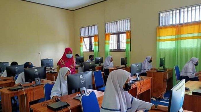 Ujian Sekolah di Tana Tidung, Kadisdik KTT Jafar Sidik Sebut Gunakan Uji Keterampilan Abad 21
