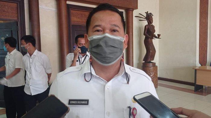 Jaga Kebugaran Selama Pandemi, Sekda Malinau Beberkan Kebiasaannya Konsumsi Madu Campur Jeruk Nipis