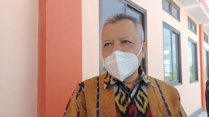 Waspada Edaran Pemberitahuan Donasi Mengatasnamakan Pemkot Tarakan, Hamid Tegaskan Itu Penipuan