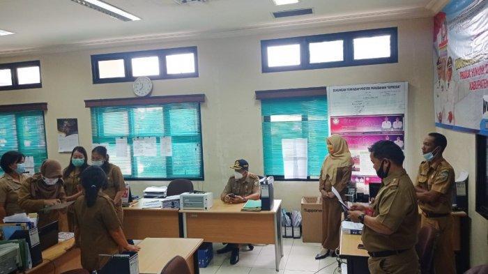 Ditutup 13 Januari 2021, Ini Tahapan dan Materi Tes Tertulis Rekrutmen Pegawai Non PNS di Malinau