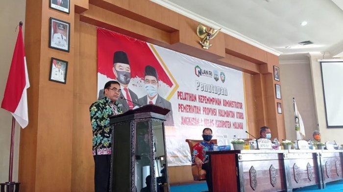 Mengenal Sipelandukilat, Inovasi Layanan Administrasi Kependudukan di Perbatasan Kalimantan Utara