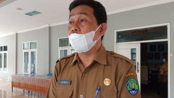 Staff Terlibat Judi Sabung Ayam & Ditangkap Polisi, Sekwan DPRD Bulungan Jamal Sebut tak Tahu Menahu