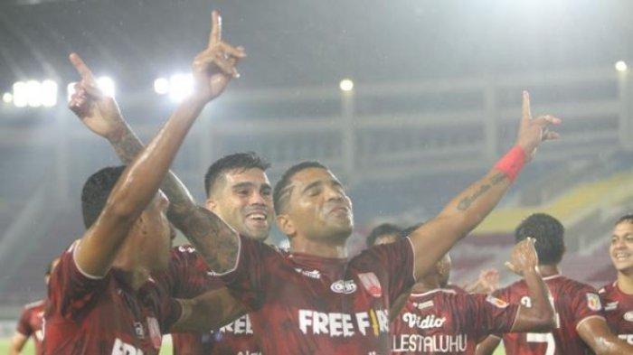 Hasil Liga 2 Persis Solo vs PSG Pati, Gol Beto dan Eky Gagalkan Mimpi Nugroho cs Dapat Bonus Rp 3 M