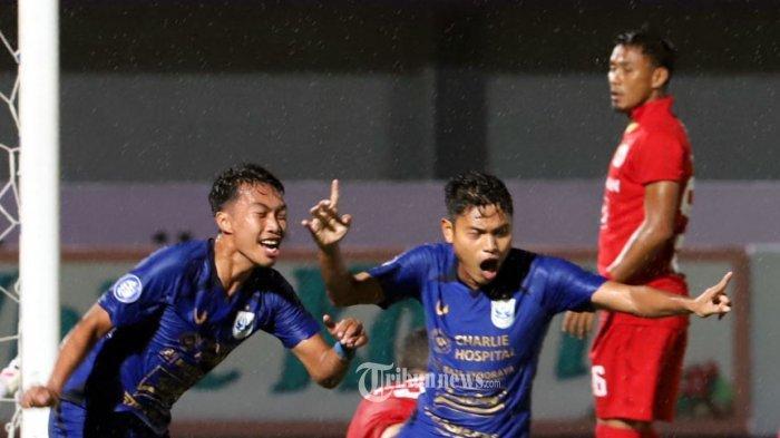 Hasil Liga 1 El Clasico Persebaya vs PSIS 2-3, Ambisi Aji Santoso Kalahkan Laskar Mahesa Jenar Gagal