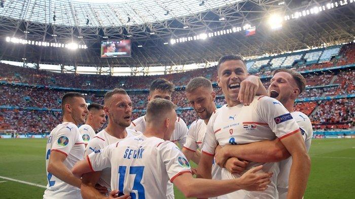 Perkasa di Penyisihan, Belanda Kini Tumbang di Tangan Rep Ceko, Angkat Koper dari Gelaran Euro 2020
