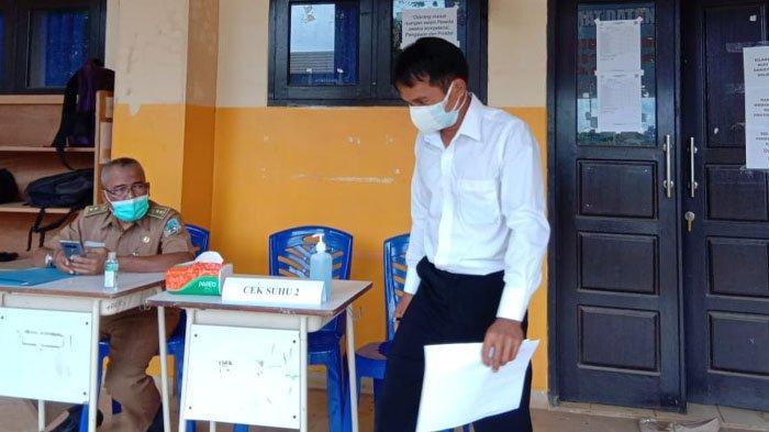 Seleksi Kompetensi PPPK Guru di Kabupaten Tana Tidung Buka Dua Sesi, Protokol Kesehatan Diperketat