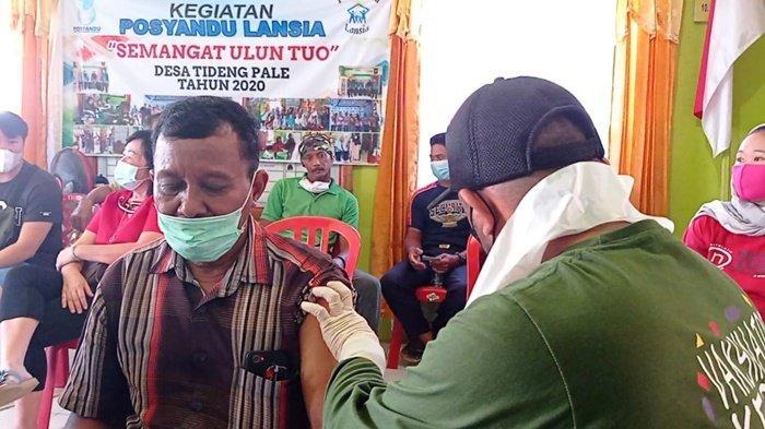 3 Kasus Corona Varian Delta Ditemukan di Tana Tidung, Dinkes: Pelaku Perjalanan dari Jawa Tengah