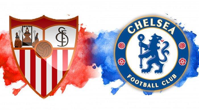Prediksi Sevilla vs Chelsea di Liga Champions, Penentuan Juara Grup E, Skuad Lampard di Atas Angin