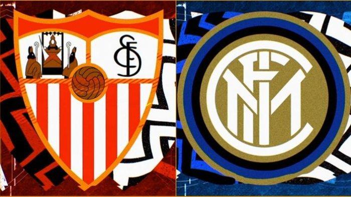 Siaran Langsung SCTV Sevilla vs Inter Milan di Final Liga Europa, Pertaruhan Nasib Antonio Conte