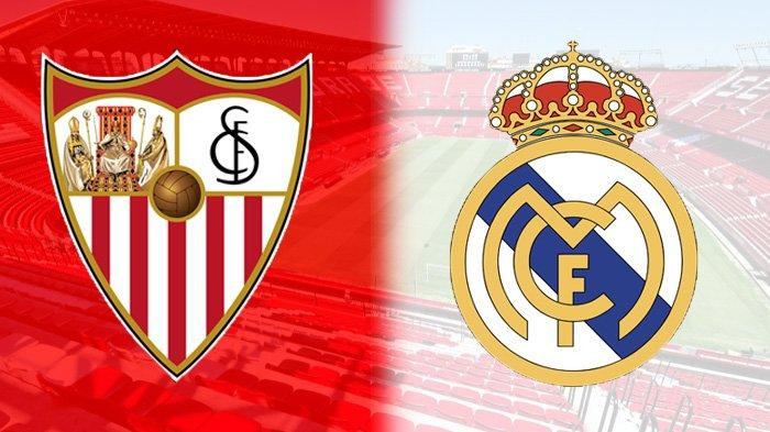 Sevilla Vs Real Madrid Live
